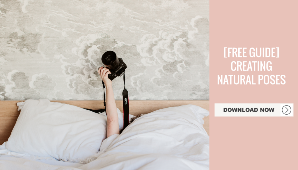 free guide natural poses for photographer