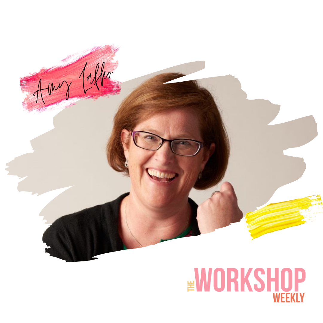 066: Grow Your People To Grow Your Business.